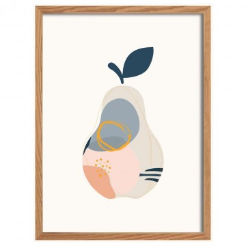 Obrazek Pear Shape