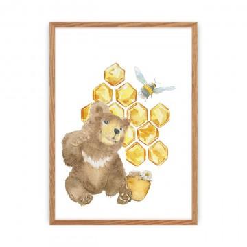Obrazek Forest Story Bear