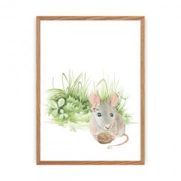 Obrazek Forest Story Mouse