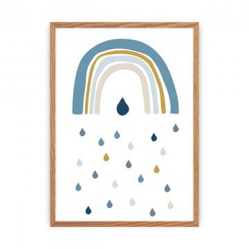 Obrazek Rain of Happiness