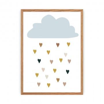 Obrazek Rain of Love