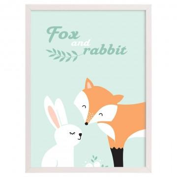 Obrazek Forest Friends...