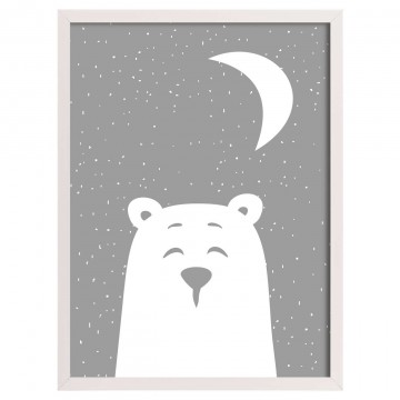 Obrazek Funny Band bear II...