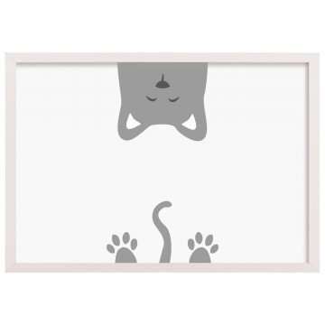 Obrazek Funny Band cat II...