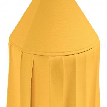 Baldachim Słoneczny Żółty