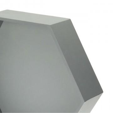 Półka Honeycomb gray...
