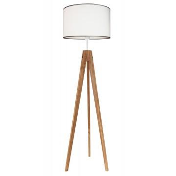 Lampa podłogowa trójnóg...