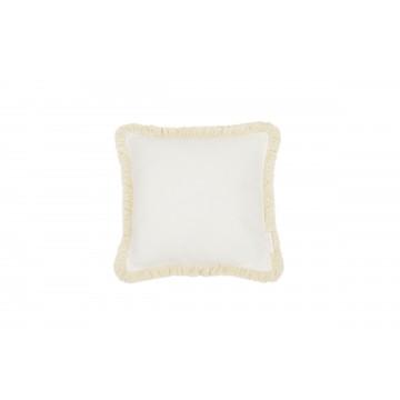 Kwadratowa poduszka Boho z...