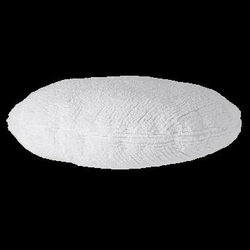 Poduszka kropka biała...