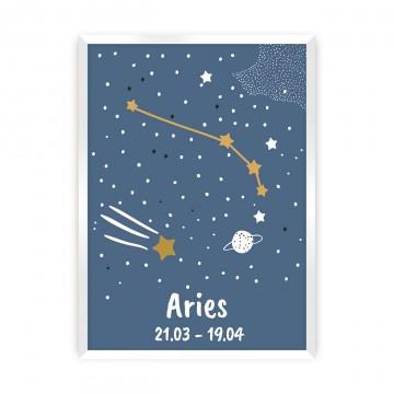 Obrazek Zodiac Aries