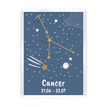 Obrazek Zodiac Cancer