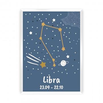 Obrazek Zodiac Libra