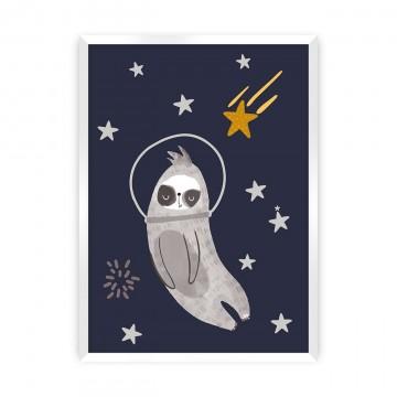 Obrazek Happy Sloth