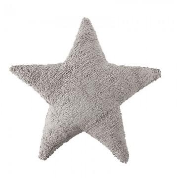 Poduszka gwiazdka...
