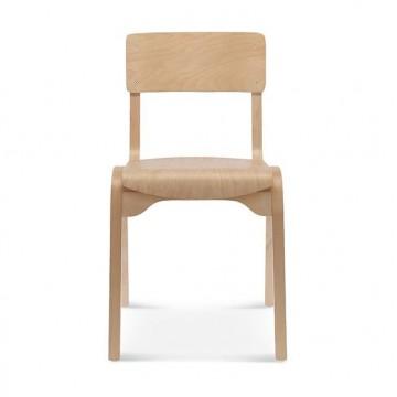 Krzesło drewniane - Inmondo