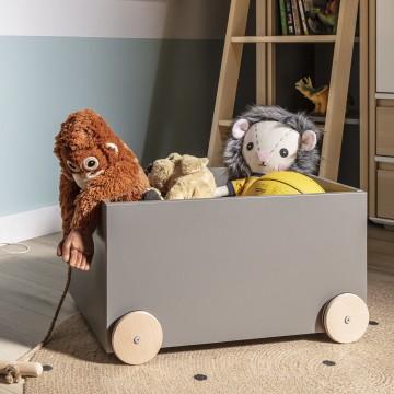 Wózek na zabawki ESSI -...