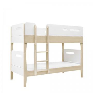 Łóżko piętrowe 90 cm...
