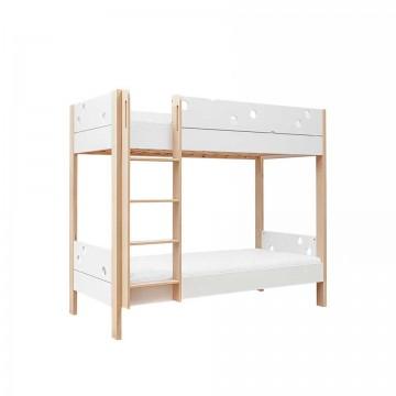 Łóżko piętrowe Funflex -...
