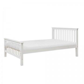 Łóżko podwójne 120 cm...