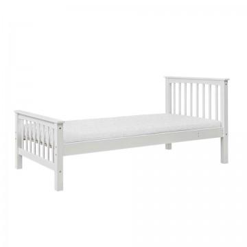 Łóżko pojedyncze 90 cm...