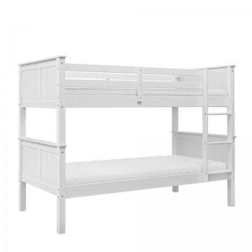 Łóżko piętrowe Duo z...