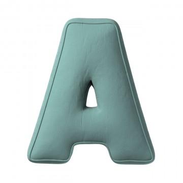 Poduszka literka A