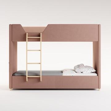 Łóżko piętrowe CLASSIC