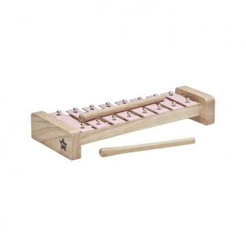 Drewniane cymbałki dla...