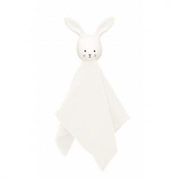 Szmatka przytulanka królik...