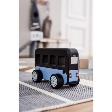 Aiden Autobus drewniany