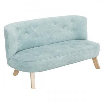 Sofa dla dzieci - brudny...