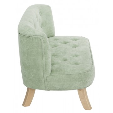 Sofa dla dzieci - brudna...