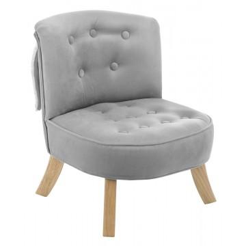 Fotelik dla dzieci - uszak