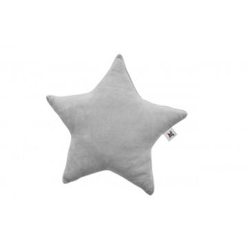 Poduszka gwiazdka welurowa...