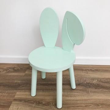 Dear Bunny - miętowe...