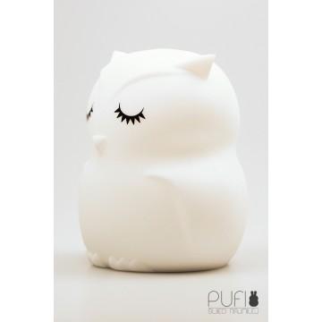 Lampka Pufi Sowa