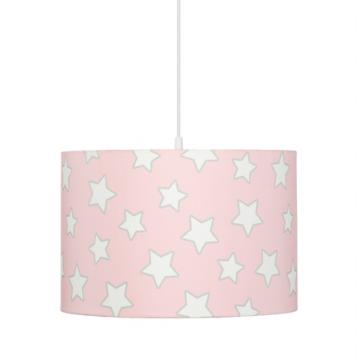 Lampa wisząca Pink Stars -...