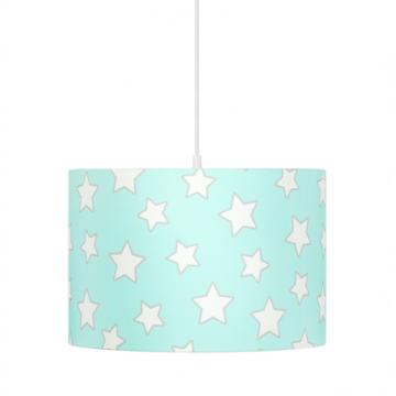Lampa wisząca Mint Stars -...