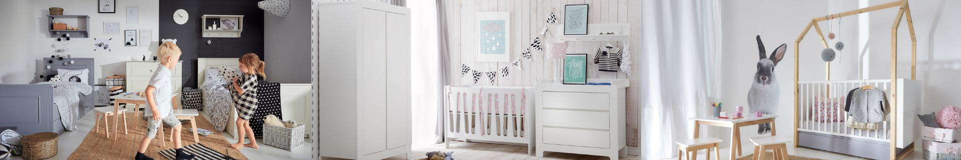 Fotel do karmienia piersią dla mamy - My Sweet Room – Meble dziecięce