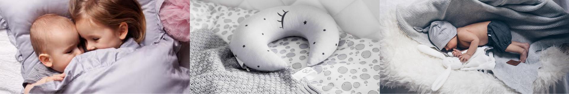 Ochraniacze do łóżeczka, łóżeczek dziecięcych - My Sweet Room
